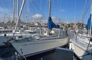 NAUTOR SWAN 46 MKI, Sailing Yacht NAUTOR SWAN 46 MKI for sale by Bach Yachting