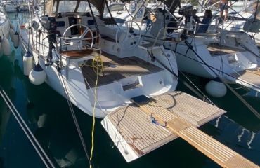 Elan 40, Sailing Yacht Elan 40 for sale by Bach Yachting