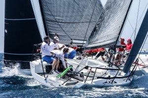 Melges 32OD, Zeiljacht  - Bach Yachting