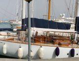 John G.Alden Schooner, Motorsegler John G.Alden Schooner Zu verkaufen durch Bach Yachting