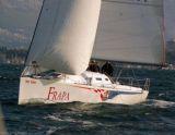 Marina 36, Sejl Yacht Marina 36 til salg af  Bach Yachting
