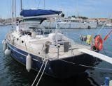 Beneteau Oceanis 42 CC Clipper, Парусная яхта Beneteau Oceanis 42 CC Clipper для продажи Bach Yachting