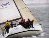 Sydney 39 CR, Segelyacht Sydney 39 CR Zu verkaufen durch Bach Yachting