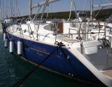 Beneteau Oceanis Clipper 423, Парусная яхта Beneteau Oceanis Clipper 423 для продажи Bach Yachting