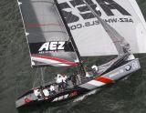 RC 44, Sejl Yacht RC 44 til salg af  Bach Yachting