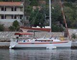 Salona 38, Sejl Yacht Salona 38 til salg af  Bach Yachting