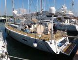 Grand Soleil 54, Segelyacht Grand Soleil 54 Zu verkaufen durch Bach Yachting