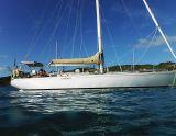 GERMAN FRERS 49, Zeiljacht GERMAN FRERS 49 hirdető:  Bach Yachting