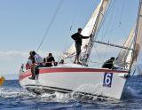 Marina 36 Carbon, Sejl Yacht Marina 36 Carbon til salg af  Bach Yachting