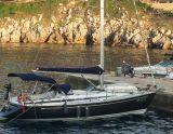 Grand Soleil 37, Voilier Grand Soleil 37 à vendre par Bach Yachting