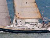 Dehler 41CR, Sejl Yacht Dehler 41CR til salg af  Bach Yachting