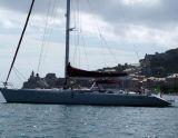 Vismara 68, Segelyacht Vismara 68 Zu verkaufen durch Bach Yachting