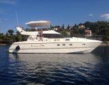Azimut 43, Motoryacht Azimut 43 Zu verkaufen durch Bach Yachting