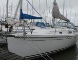Hanse 342, Zeiljacht Hanse 342 hirdető:  Bach Yachting