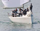 Italia 998 Fuoriserie, Парусная яхта Italia 998 Fuoriserie для продажи Bach Yachting