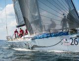 Cookson 50, Парусная яхта Cookson 50 для продажи Bach Yachting