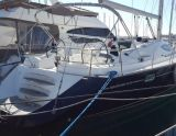 Jeanneau Sun Odyssey 54 Ds, Segelyacht Jeanneau Sun Odyssey 54 Ds Zu verkaufen durch Bach Yachting