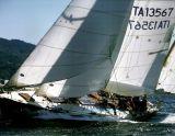 Sciarrelli N. 113, Sejl Yacht Sciarrelli N. 113 til salg af  Bach Yachting