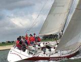 Dubois 43, Zeiljacht Dubois 43 hirdető:  Bach Yachting