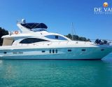 Gulf Craft Majesty 63, Motoryacht Gulf Craft Majesty 63 in vendita da De Valk Corfu