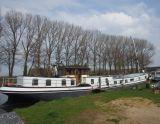 LUXE MOTOR 29,85 Varend Woonschip, Sailing houseboat LUXE MOTOR 29,85 Varend Woonschip for sale by Visser Yachting