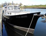 Kooijman & De Vries Schoener, Traditional/classic motor boat Kooijman & De Vries Schoener for sale by Visser Yachting