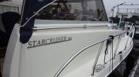 Starcruiser 900
