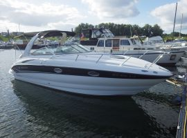Crownline 270 CR, Speed- en sportboten Crownline 270 CRde vânzareVisser Yachting