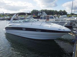 Crownline 270 CR, Speedboat and sport cruiser Crownline 270 CR for sale by Visser Yachting