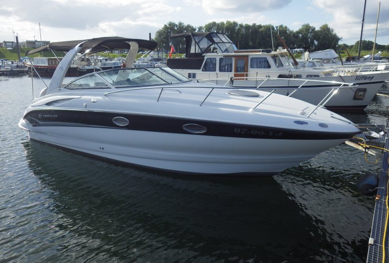 Crownline 270 CR, Speed- en sportboten