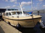 Linssen Grand Sturdy 34.9 AC, Motorjacht Linssen Grand Sturdy 34.9 AC for sale by Visser Yachting