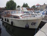 Super Kaagkruiser 1050 OK AK, Motoryacht Super Kaagkruiser 1050 OK AK Zu verkaufen durch Visser Yachting