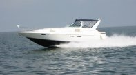 Chris Craft 380 CONTINENTAL