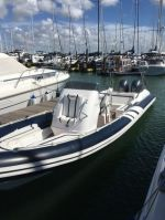 Cobra Ribs Nautique 9.6, RIB en opblaasboot Cobra Ribs Nautique 9.6 for sale by Nautec Experience