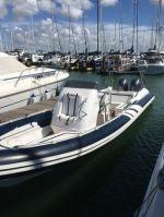 Cobra Ribs Nautique 9.6, RIB en opblaasboot Cobra Ribs Nautique 9.6 for sale by Nautec Experience
