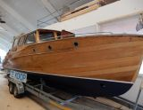 Ostlund 780, Traditional/classic motor boat Ostlund 780 for sale by Vink Jachtservice