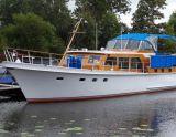 Super Van Craft 13.20m Type 12.60, Motor Yacht Super Van Craft 13.20m Type 12.60 for sale by Vink Jachtservice