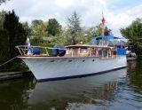 Klaassen Super Van Craft 13.50m, Моторная яхта Klaassen Super Van Craft 13.50m для продажи Vink Jachtservice