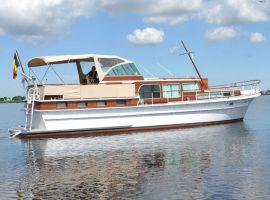 Klaassen Super Van Craft 14.40, Моторная яхта Klaassen Super Van Craft 14.40для продажи Vink Jachtservice