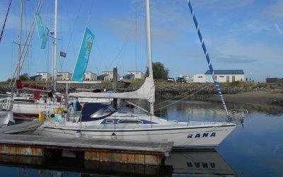 , Zeiljacht  for sale by Raising Anchors