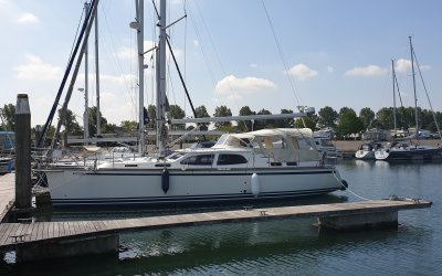 , Sailing Yacht  for sale by Roompot Yacht Brokers