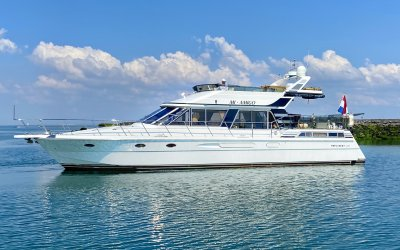 , Motorjacht  for sale by Roompot Yacht Brokers