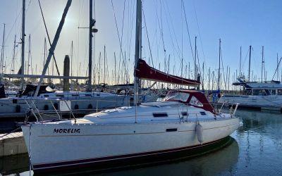Beneteau 311 Oceanis, Zeiljacht  for sale by Roompot Yacht Brokers