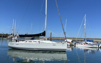 , Zeiljacht  for sale by Roompot Yacht Brokers