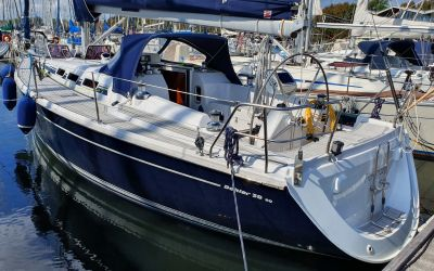 Dehler 39 SQ, Segelyacht  for sale by Roompot Yacht Brokers