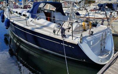 Dehler 39 SQ, Zeiljacht  for sale by Roompot Yacht Brokers