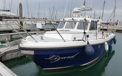 , Speed- en sportboten  for sale by Roompot Yacht Brokers