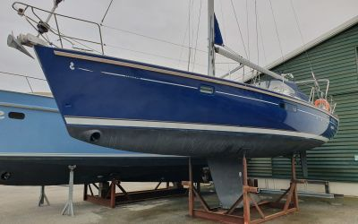 Beneteau Oceanis 411 Clipper Celebration, Voilier  for sale by Roompot Yacht Brokers