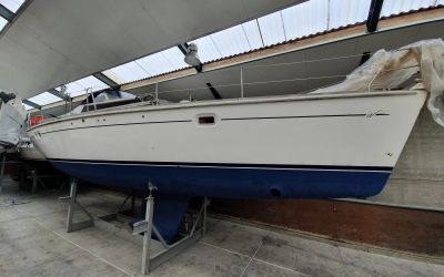 Wauquiez 40 Pilot Saloon, Voilier  for sale by Roompot Yacht Brokers