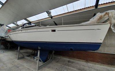, Zeiljacht  for sale by Roompot Yacht Brokers